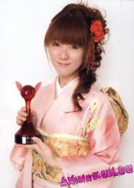 Кугимия Риэ / Kugimiya Rie