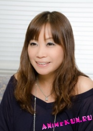 Такэути Дзюнко / Takeuchi Junko