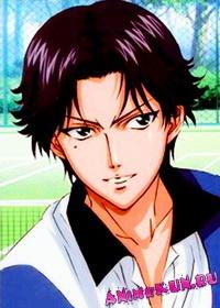 Принц тенниса - Кэйго Атобэ