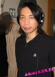 Сувабэ Дзюнъити / Suwabe Junichi