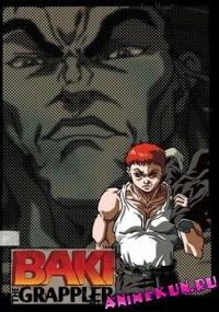 Боец Баки первый сезон