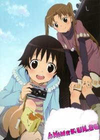 Tamayura OVA