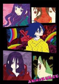 Zan Sayonara Zetsubou Sensei Bangaichi OVA-2