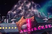 Галактический экспресс 999: Вечная странница Эмеральдас / Ginga Tetsudo 999: Eien no Tabibito Emeraldas