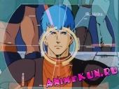 Бронированные воины ВОТОМы OVA-2 / Soukou Kihei VOTOMS: Big Battle