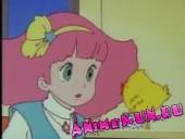 Принцесса-волшебница Минки Момо OVA-2 / Magical Princess Minky Momo Hitomi no Seiza Minky Momo Song Special