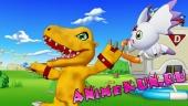 Спасатели дигимонов 3D: Цифровой мир в опасности! / Digimon Savers 3D