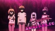 Клятый коварный кубик OVA