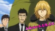 Учитель-Мафиози Реборн! OVA