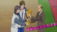 Tennis no Ouji-sama: Atobe Kara no Okurimono - Kimi ni Sasageru Tenipri Matsuri