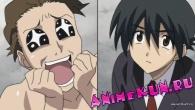 School Days OVA-2: Magical Heart Kokoro-chan