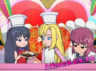 Огни Пестрой Арены OVA-3