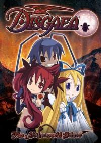 Disgaea: Netherworld Prince