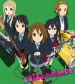 K-ON! Pony Canyon / Лёгкая музыка! OVA