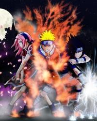 Naruto Special: Takigakure no Shitou Ore ga Eiyuu Dattebayo!
