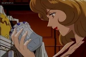 Люпен III: Несчастливые дни Фудзико (спецвыпуск 11)
