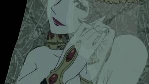 Люпен III: Женщина по имени Мине Фудзико