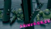 Бронированные воины Вотомы: Файлы Пэйлсэна OVA
