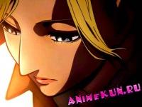 AMV - Annie Leonhardt