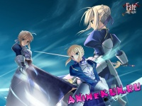AMV - Final Spark