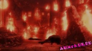 AMV - Retaliation