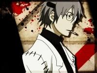 AMV - Gloomy Detective