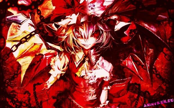 G103: Flandre Scarlet