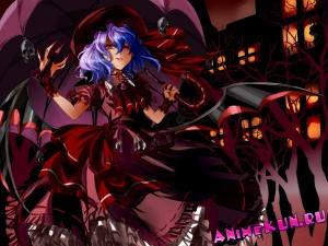 G104: Remilia Scarlet