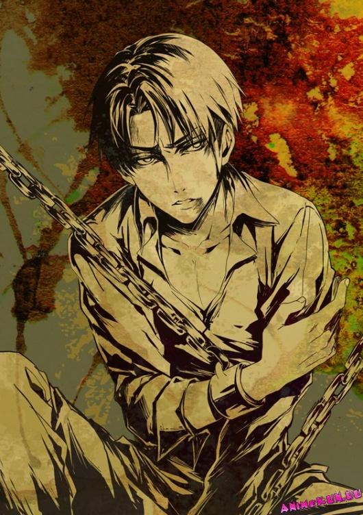 G126: Shingeki no Kyojin