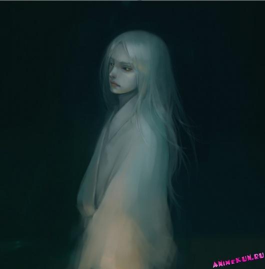 G131: 浮川 - арт