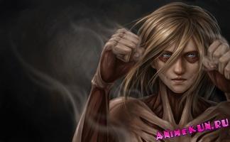 G134: Annie Leonhardt