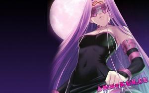 G91: Rider - Персонаж аниме