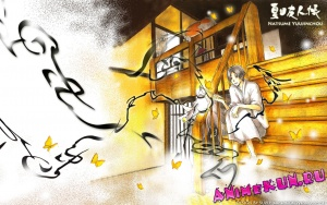 G92: Natsume Yuujinchou - Аниме