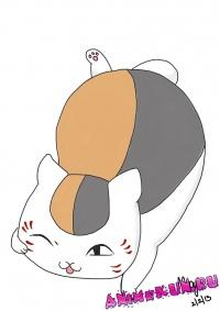 G93: Nyanko-sensei