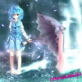 G96: Kogasa Tatara - Персонаж игры