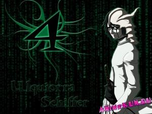 G101: Ulquiorra Cifer