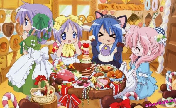 C Днем Рождения, Sakura_kiss!