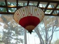 Японские зонтики
