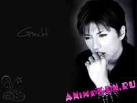 Gackt Camui - Ai Senshi