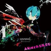 kradness - Unravel