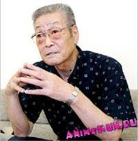 Seizo Katou скончался в пятницу.