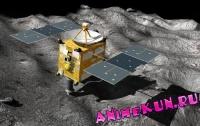 Успешно стартовала вторая японская миссия к астероиду