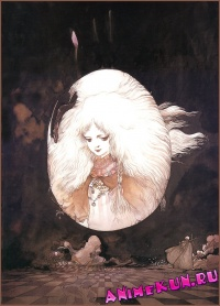 Яйцо ангела