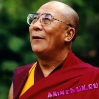 Далай Лама одобрил фильм Buddha 2: Tezuka Osamu no Buddha ~Owarinaki Tabi~