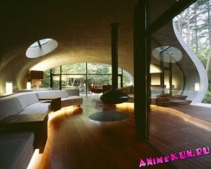 Японский Дом Раковина