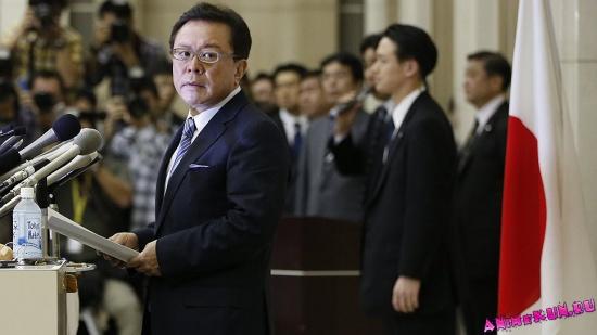 Губернатор Токио отказался от зарплаты