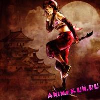 Куноити и боевые искусства. Часть 3