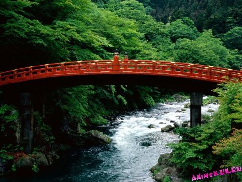 Мост Синкё