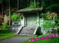 Храм Намимори