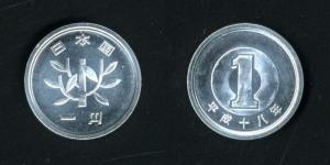 1-yen